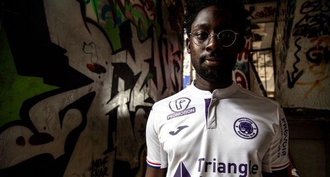 maillot extérieur TFC 2018-2019