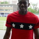 Ibrahim Sangare